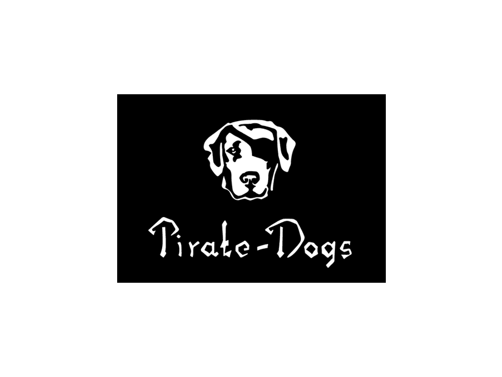 Logo Pirate Dogs